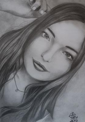 Roxana Ten. Stranger
