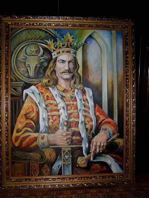 Ion аврамович vrinceanu. Государь Молдовы Степан Великий