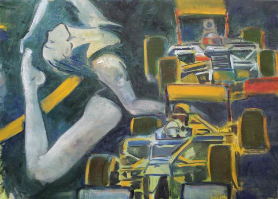 Nathan. Formula 1