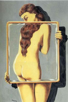 René Magritte. Dangerous liaisons