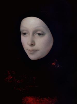 Ольга Акаси. Face of Time