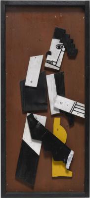 Fernand Leger. Charlotte