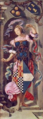 Lucas van Leiden (Luke of Leiden). Dirkjan van Lindenburg