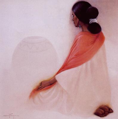 Медитация навахо