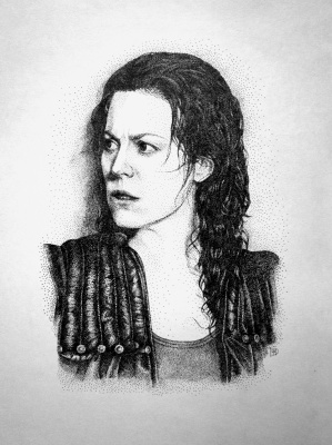 Maria Alexandrovna Chernova. Sigourney Weaver
