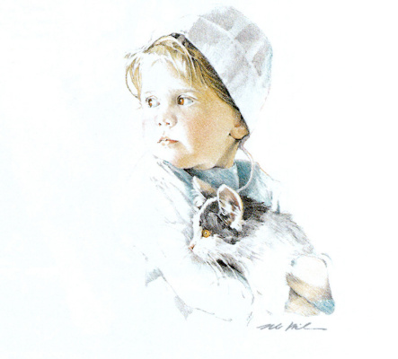 Nancy Noel. Millie