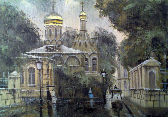 Иван Борисов. &