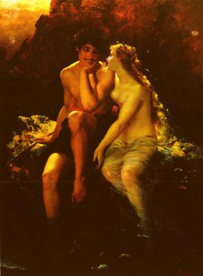 Вильгельм Край. Романтика