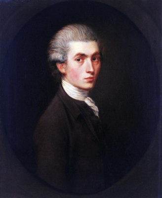Thomas Gainsborough. Gainsborough DuPont