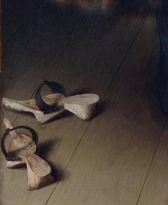 Jan van Eyck. (no title)