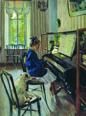 Sergey Arsenievich Vinogradov. Plays