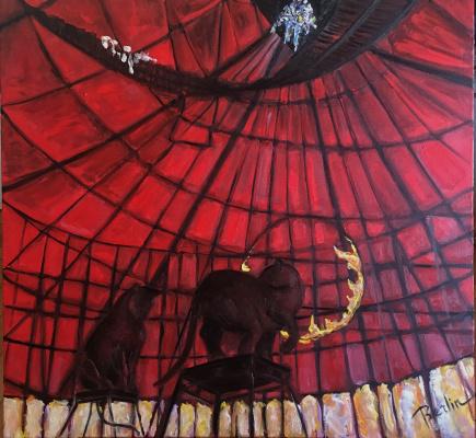 Solo Berlin. Cirque