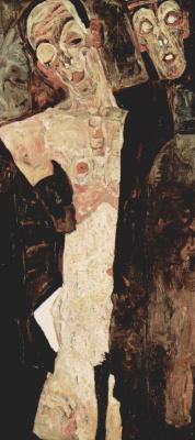 Эгон Шиле. Пророк