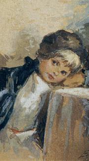 Елизавета Меркурьевна Бём (Эндаурова). Устал