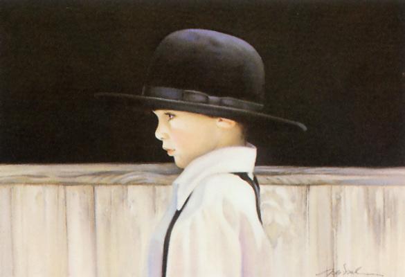 Nancy Noel. Benjamin