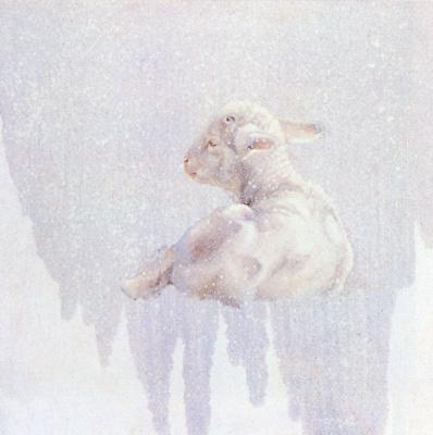 Nancy Noel. Lamb