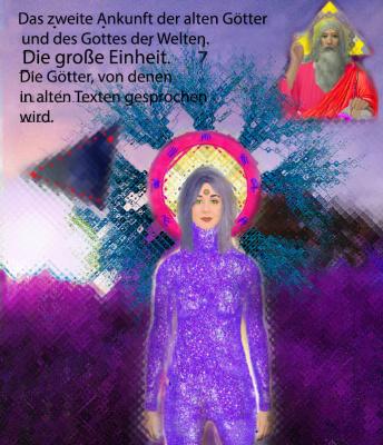 Alexander Tatarnikov. DiezelSun, Diezel Sun - spiritual creativity. UFOOLISM.