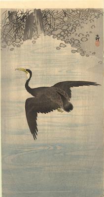 Охара Косон. Птицы 94