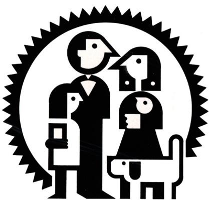 Пол Роджерс. Семейный круг