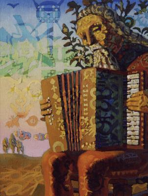 Алексей Петрович Акиндинов. Arthur