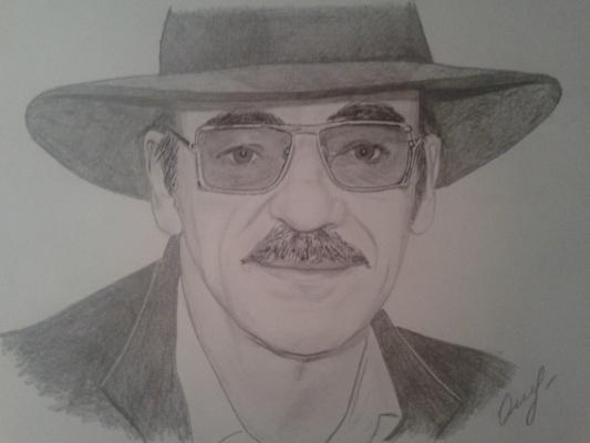Владимир Ошмарин. МИХАИЛ БОЯРСКИЙ