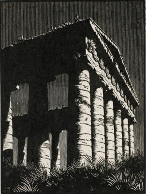 Temple of Segeste, Sicily