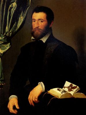 Франсуа Клуэ. Пьер Кют