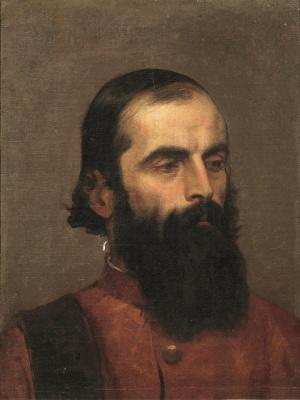 Франческо Айец. Портрет сенатора Венеции.