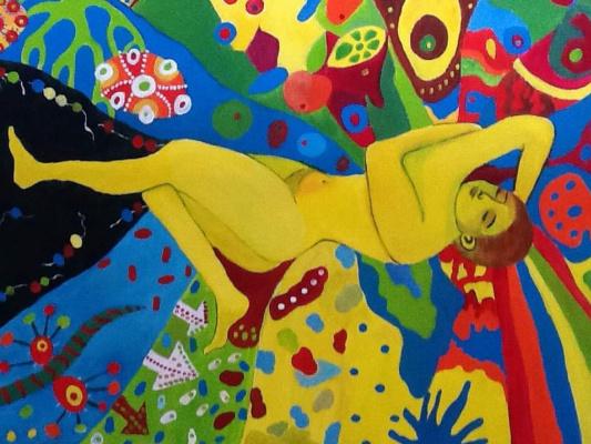 Olga Grig. Paradise