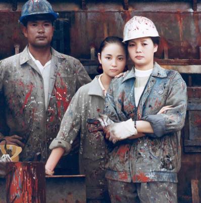 Хан-Ву Шен. Работники