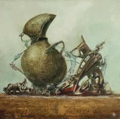 Vadim Vitalievich Safonov. N24
