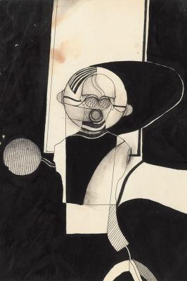 David Keith Lynch. Untitled