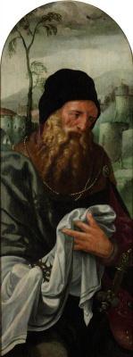 Peter Cook Van Alst. Saint Joseph Of Arimathea