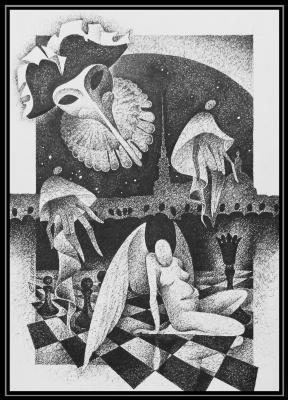 Georgy Stepanov. PETER CHRONICLES OF CHARN