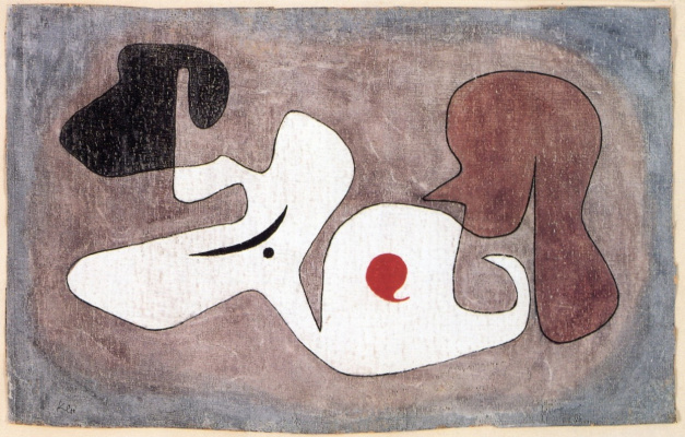 Paul Klee. Influence