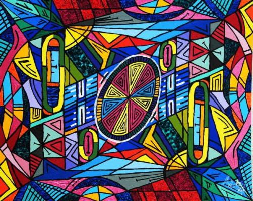 Larissa Lukaneva. Wheel of fortune