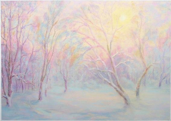 Igor Lemekhov. Winter Tale