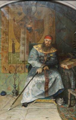 Pavel Viktorovich Ryzhenko. Quietest