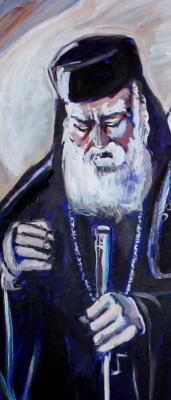"Юрий Сергеевич Французов. ""Молитва"""