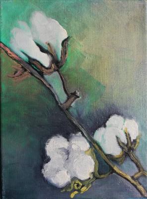 Olga Grig. Cotton