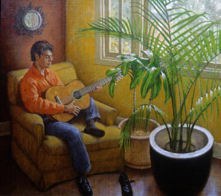 Дэвид Харди. Песни