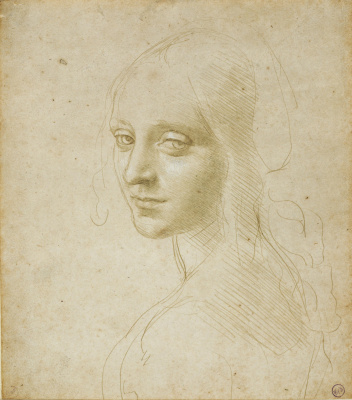Leonardo da Vinci. Head girls