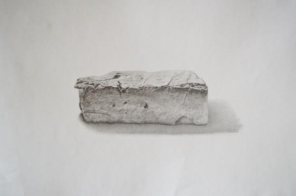Mikhail Mikhailovich Medvedev. Brick