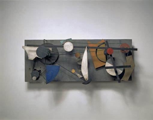 Jean Tangley. Meta Kandinsky