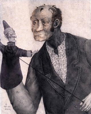 Vladislav Zhidenko. PetroTechnik