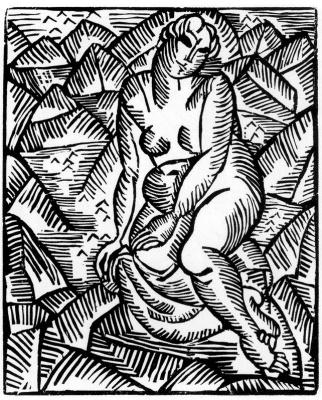Raoul Dufy. Plot 10