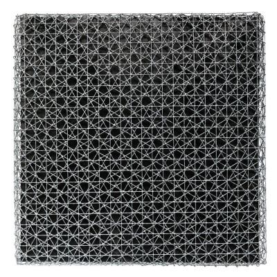 Francois Morelle. 3 frame of the grid 0° 30° 60°