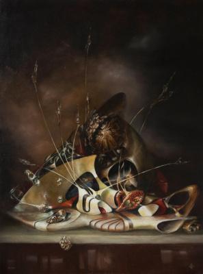 Vadim Vitalievich Safonov. N04