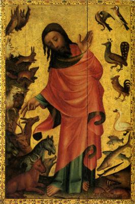 Алтарь апостола Петра из Грабова