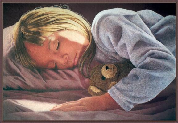 Диана Лаузен. Сладкие сны